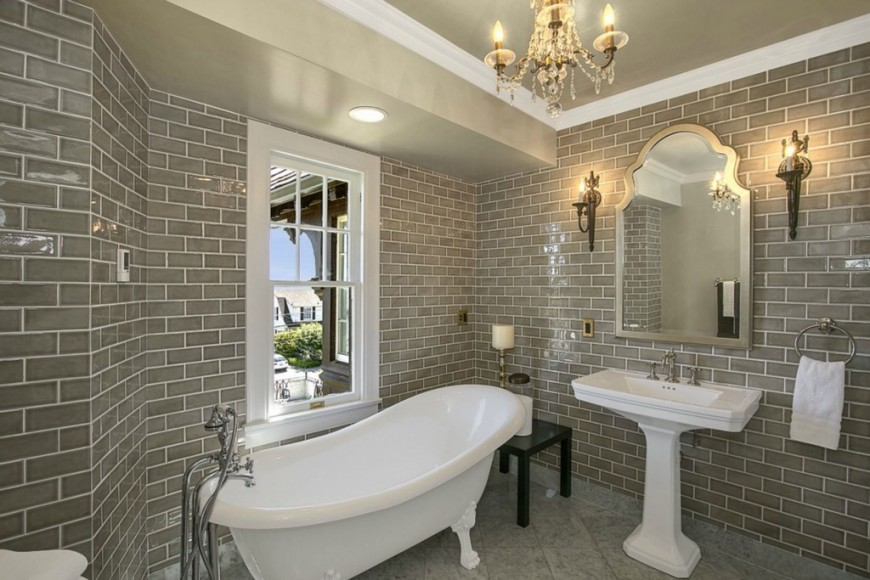 بالصور حمامات داخل غرف النوم , ديكور لغرف النوم ووجود حمام داخل الغرفه 3653 2