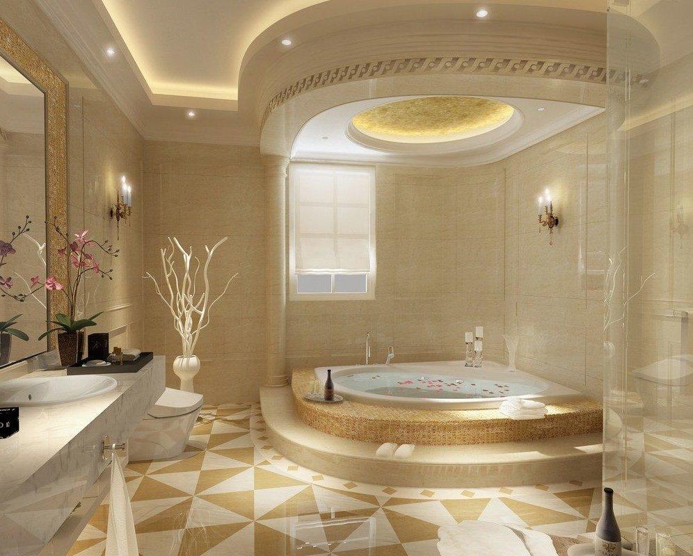 بالصور حمامات داخل غرف النوم , ديكور لغرف النوم ووجود حمام داخل الغرفه 3653 3