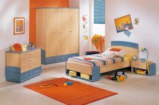 صوره غرف نوم اولاد , اجدد واشيك استايلات غرف النوم للاولاد