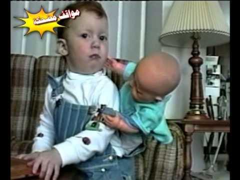 بالصور صور مضحكة للاطفال , هتموت من الضحك مع صور مضحكة للاطفال 3773 5