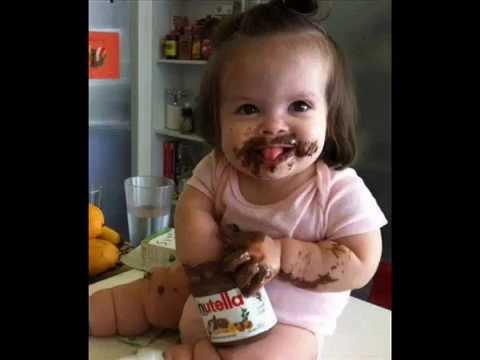 بالصور صور مضحكة للاطفال , هتموت من الضحك مع صور مضحكة للاطفال 3773