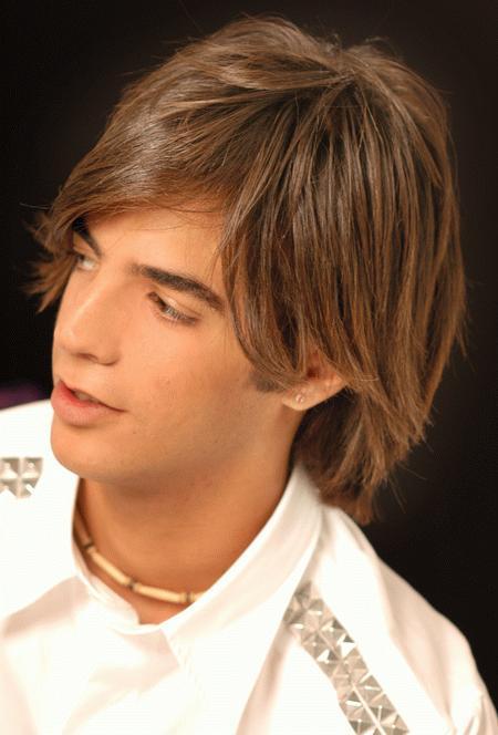 صوره صور قصات شعر رجالي , احدث و اجمل طرق قصات الشعر الرجالية