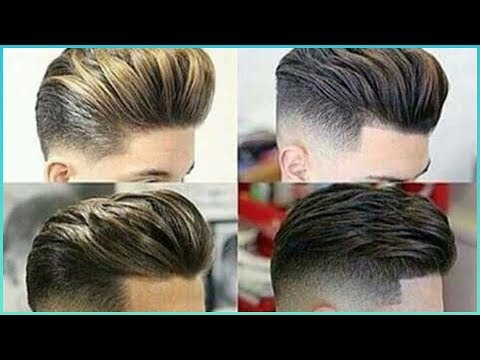 بالصور صور قصات شعر رجالي , احدث و اجمل طرق قصات الشعر الرجالية 3777 10