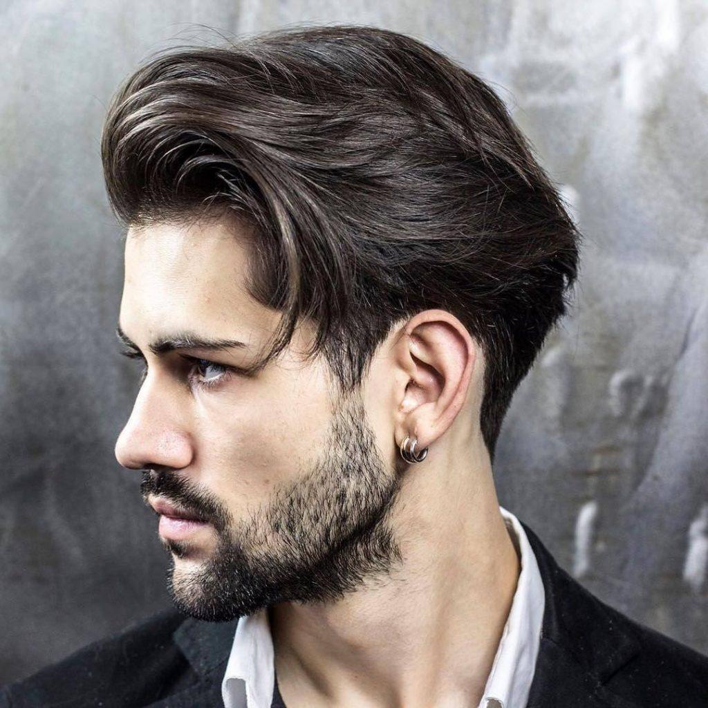 بالصور صور قصات شعر رجالي , احدث و اجمل طرق قصات الشعر الرجالية 3777 2