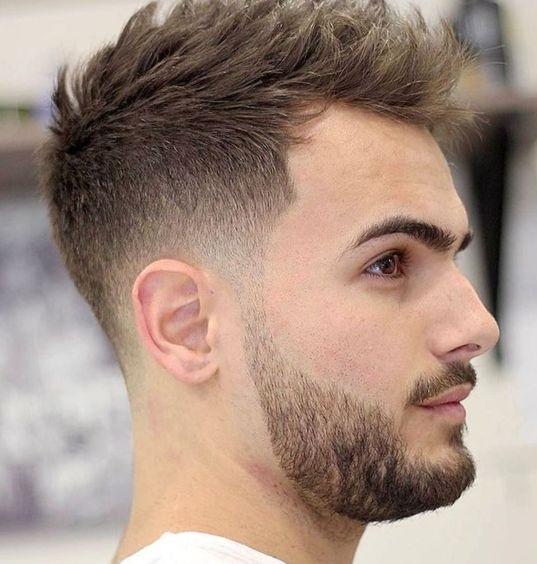 بالصور صور قصات شعر رجالي , احدث و اجمل طرق قصات الشعر الرجالية 3777 6