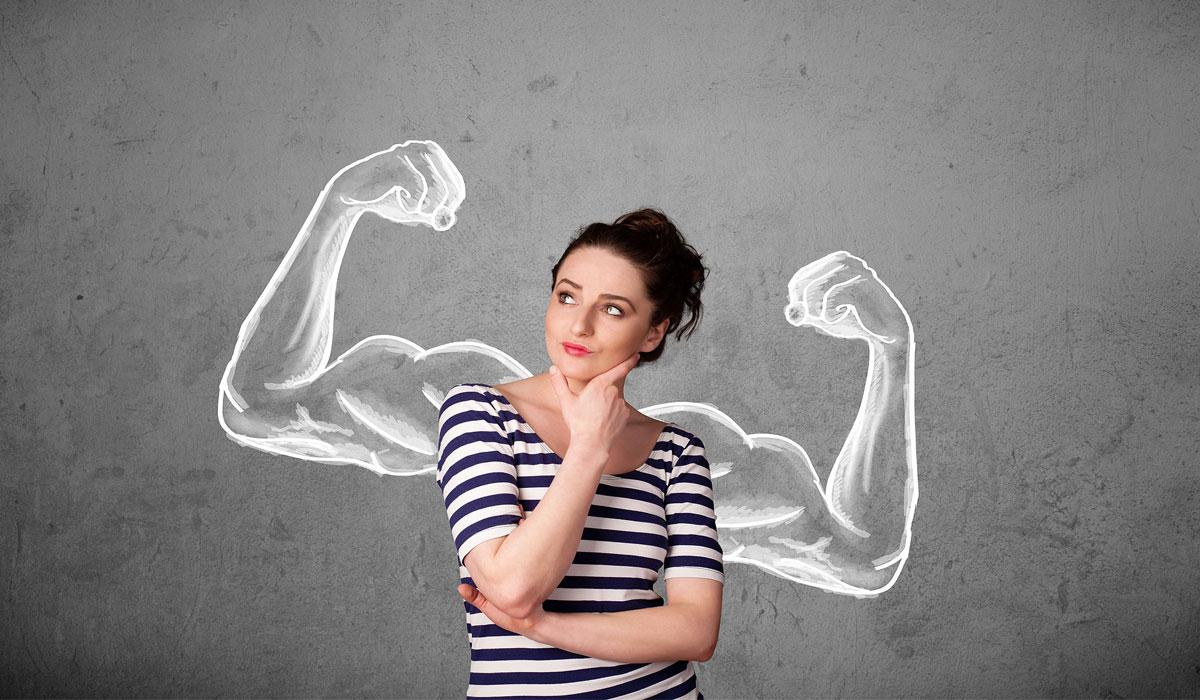 بالصور كيف تكون قوي الشخصية , الطرق للوصول الى الشخصية القوية 3778 1