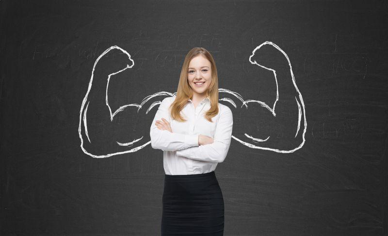 بالصور كيف تكون قوي الشخصية , الطرق للوصول الى الشخصية القوية 3778 3