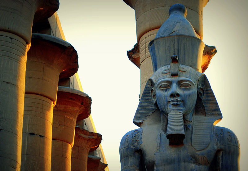 صوره ما معنى فرعون , ما مفهوم فرعون