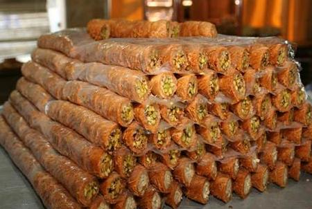 بالصور حلويات شرقية , اجمل صور للحلويات الشرقية 3813 1