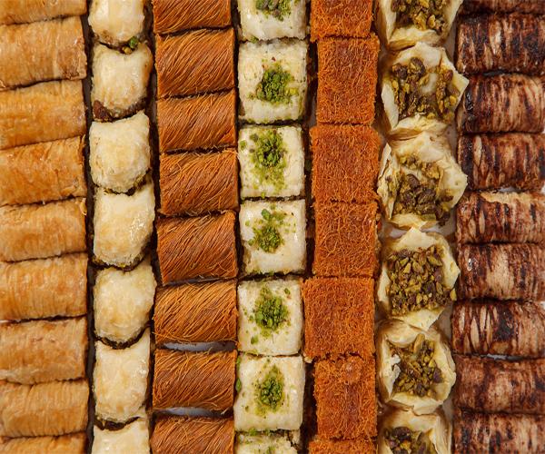 بالصور حلويات شرقية , اجمل صور للحلويات الشرقية 3813 10