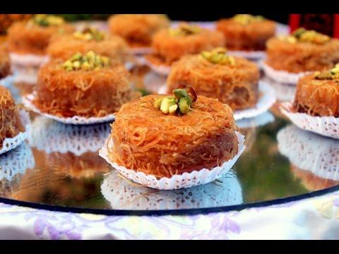 بالصور حلويات شرقية , اجمل صور للحلويات الشرقية 3813 12