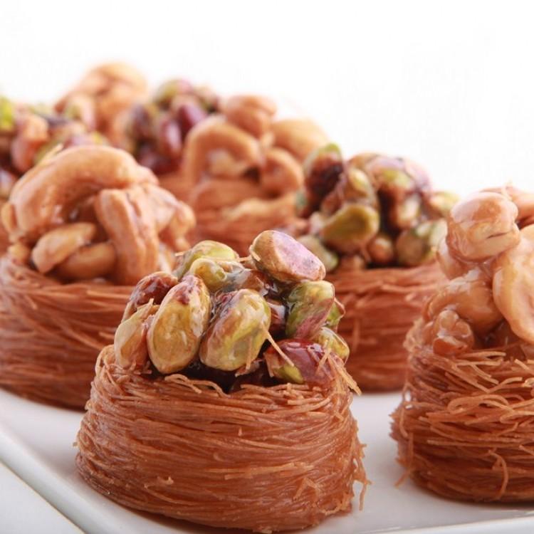 بالصور حلويات شرقية , اجمل صور للحلويات الشرقية 3813 2