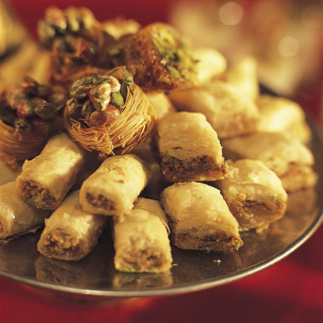 بالصور حلويات شرقية , اجمل صور للحلويات الشرقية 3813 6