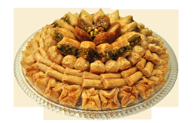 بالصور حلويات شرقية , اجمل صور للحلويات الشرقية 3813