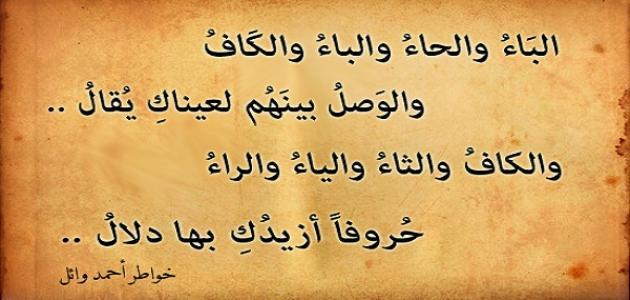 بالصور اجمل ابيات الشعر , اجمل ما قيل من القصائد الشعرية 3821 15
