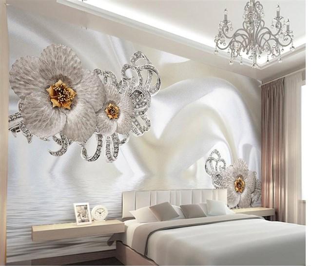 بالصور ورق جدران ثلاثي الابعاد , اجمل ديكورات حوائط بورق حدران ثلاثي الابعاد 3829 14