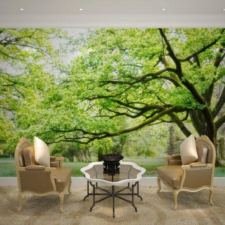 بالصور ورق جدران ثلاثي الابعاد , اجمل ديكورات حوائط بورق حدران ثلاثي الابعاد 3829 8