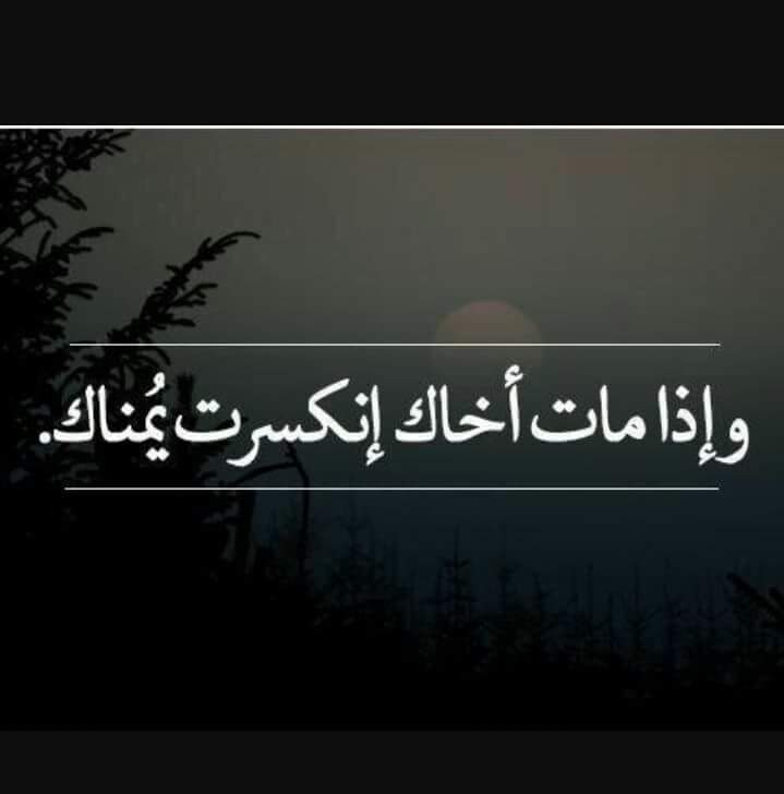 بالصور شعر عن فراق الاخ , اجمل ما قيل من قصائد شعرية عن فراق الاخ 3833 11