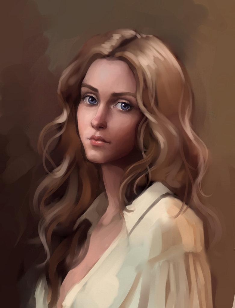 بالصور رسومات بنات جميلة , رسومات للبنات جميلة و روعة 3844 9