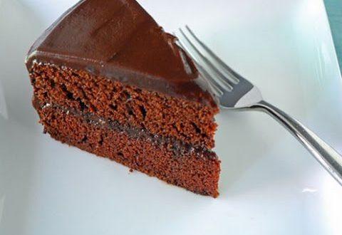 بالصور طريقة عمل كيكة الشوكولاته منال العالم , وصفة منال العالم لعمل كيكة الشيكولاتة 3857 3 480x330