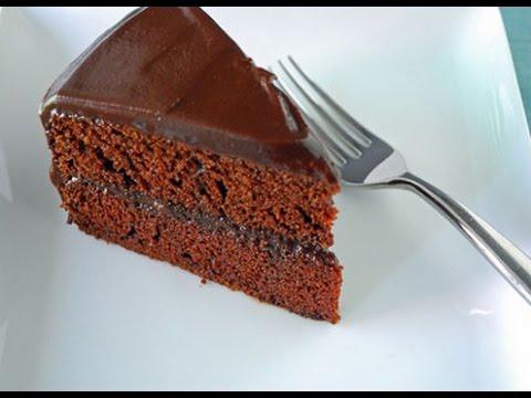 بالصور طريقة عمل كيكة الشوكولاته منال العالم , وصفة منال العالم لعمل كيكة الشيكولاتة 3857