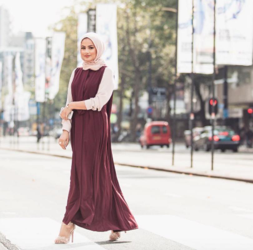 بالصور موضة بنات 2019 , احدث صيحات الموضة للبنات في 2019 3880