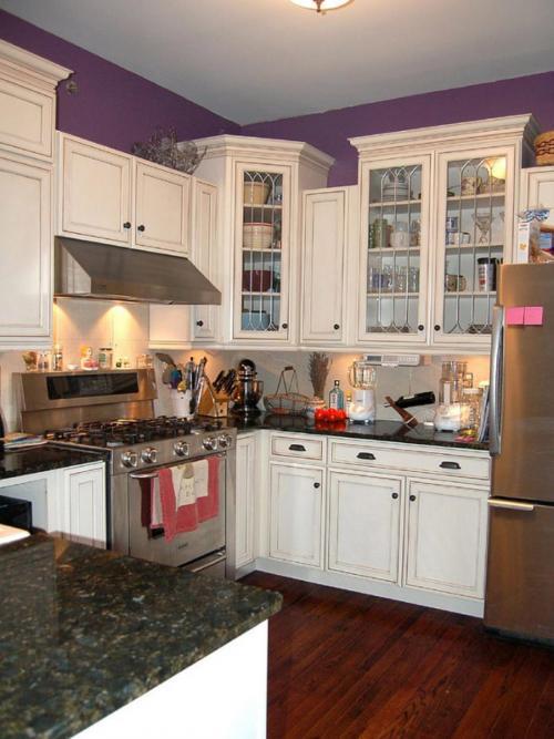 بالصور ديكور المطبخ , احدث تصميمات ديكورات المطابخ 3902 10