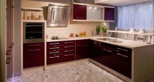 بالصور ديكور المطبخ , احدث تصميمات ديكورات المطابخ 3902 16 310x165