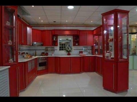بالصور ديكور المطبخ , احدث تصميمات ديكورات المطابخ 3902 6
