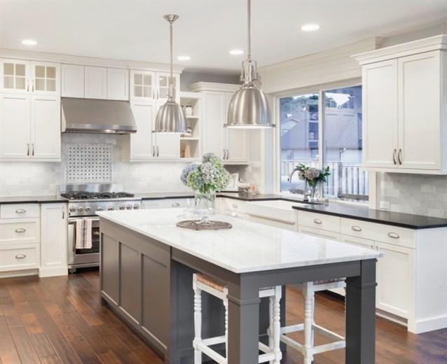بالصور ديكور المطبخ , احدث تصميمات ديكورات المطابخ 3902 7