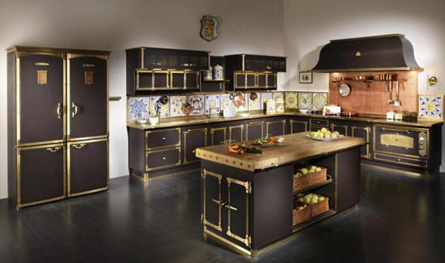 بالصور ديكور المطبخ , احدث تصميمات ديكورات المطابخ 3902 8