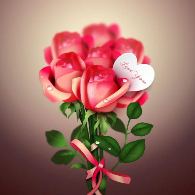 بالصور اجمل ورود الحب , صور ورود الحب الجميلة 3921 3