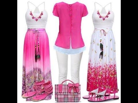 بالصور اشيك لبس بنات , اجمل و اشيك لباس البنات 3924 4