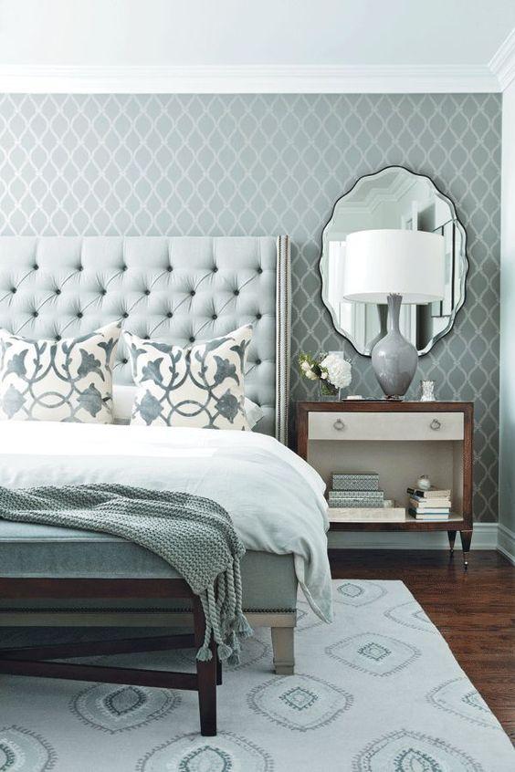 بالصور غرف نوم حديثه , احدث اشكال غرف النوم 3947 1