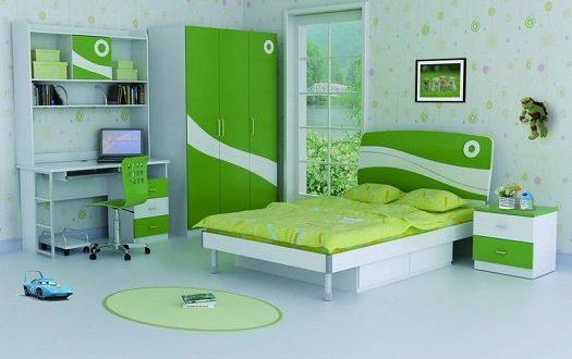 بالصور غرف نوم حديثه , احدث اشكال غرف النوم 3947 13 525x330