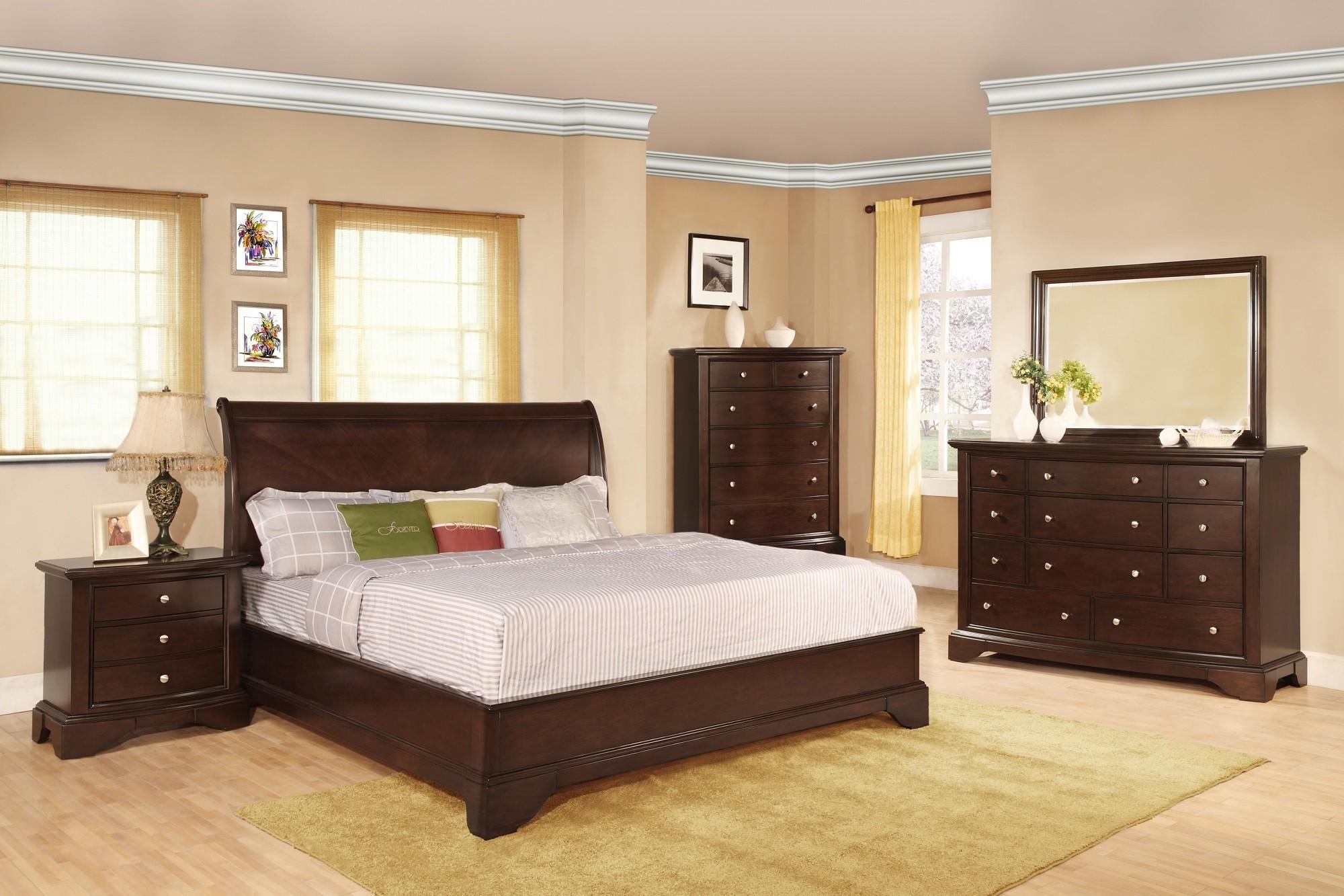 بالصور غرف نوم حديثه , احدث اشكال غرف النوم 3947 7