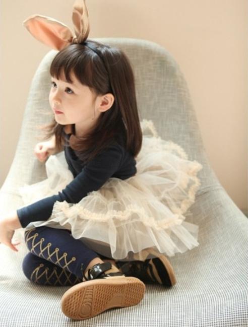 بالصور بنات كوريات صغار , بنات كوريا الصغار الجميلات 3957 11