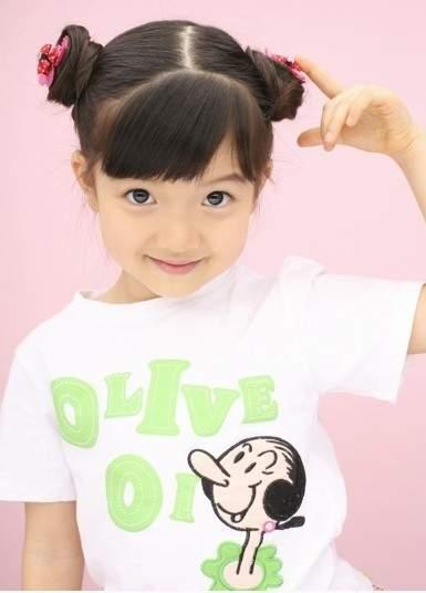 بالصور بنات كوريات صغار , بنات كوريا الصغار الجميلات 3957 2