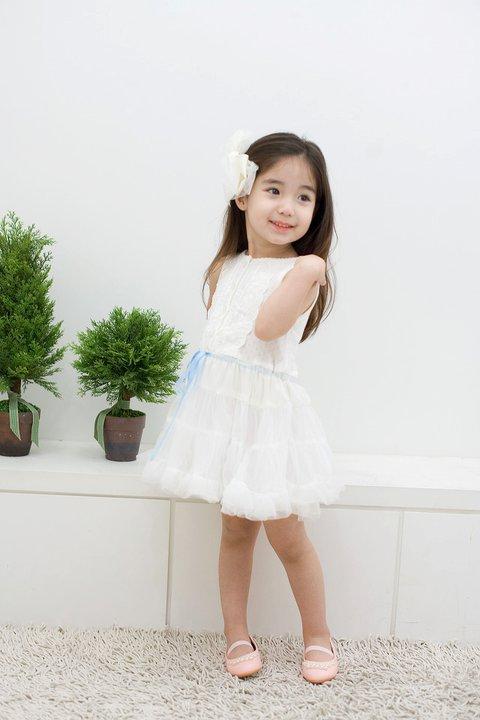 بالصور بنات كوريات صغار , بنات كوريا الصغار الجميلات 3957 7