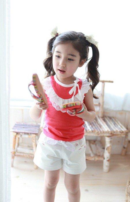 بالصور بنات كوريات صغار , بنات كوريا الصغار الجميلات 3957 9