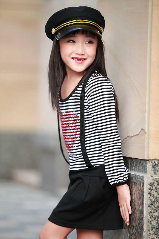 بالصور بنات كوريات صغار , بنات كوريا الصغار الجميلات
