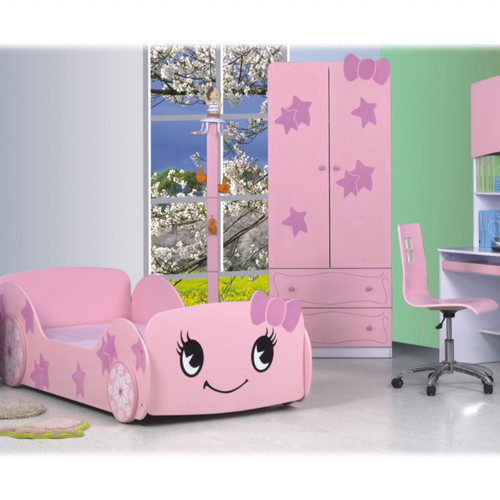 بالصور غرف نوم اطفال بنات , صور غرف نوم اطفال بنات جديدة و جميلة 3989 11