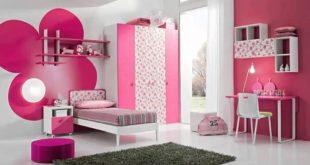 بالصور غرف نوم اطفال بنات , صور غرف نوم اطفال بنات جديدة و جميلة 3989 18 310x165