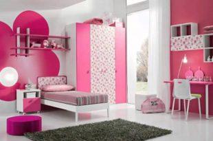 بالصور غرف نوم اطفال بنات , صور غرف نوم اطفال بنات جديدة و جميلة 3989 18 310x205
