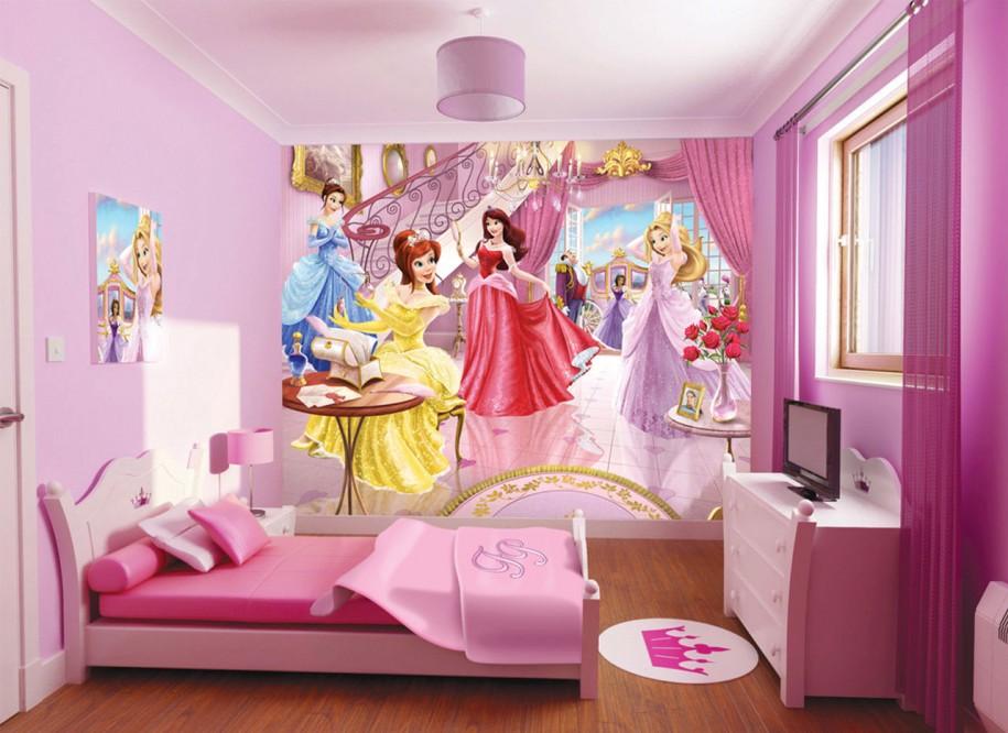 بالصور غرف نوم اطفال بنات , صور غرف نوم اطفال بنات جديدة و جميلة 3989 2