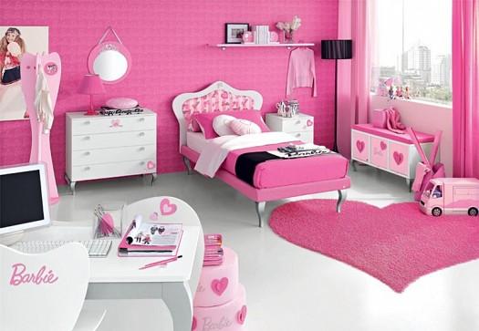 بالصور غرف نوم اطفال بنات , صور غرف نوم اطفال بنات جديدة و جميلة 3989 5