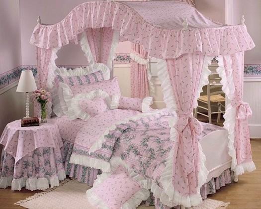 بالصور غرف نوم اطفال بنات , صور غرف نوم اطفال بنات جديدة و جميلة 3989 8