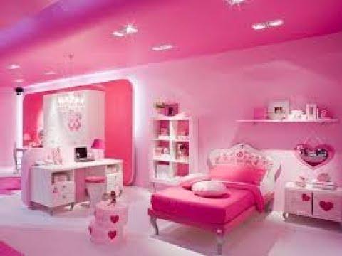 بالصور غرف نوم اطفال بنات , صور غرف نوم اطفال بنات جديدة و جميلة 3989 9