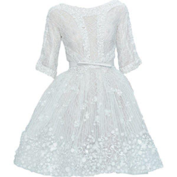 بالصور موديلات فساتين ناعمه , اجمل تصميمات الفساتين الناعمة 3997 11