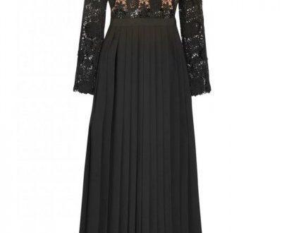 صورة موديلات فساتين ناعمه , اجمل تصميمات الفساتين الناعمة
